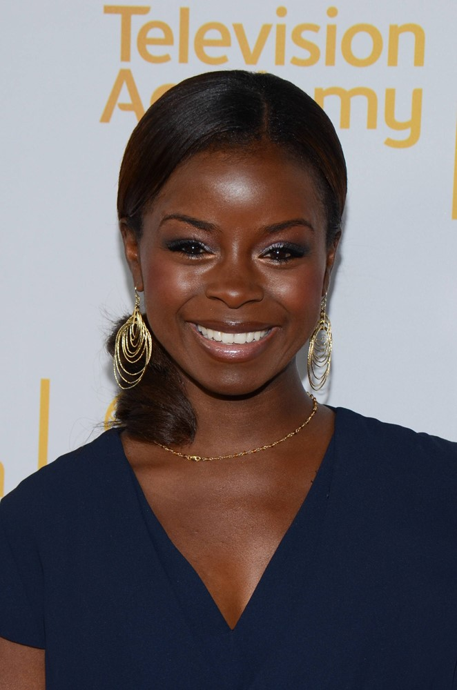 Erica Tazel Discover New Movies Noovie Erica tazel is an actress, known for justified (2010), roots (2016) and mafia iii (2016). erica tazel discover new movies noovie
