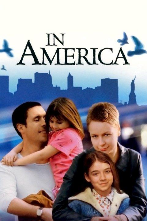 In America Poster