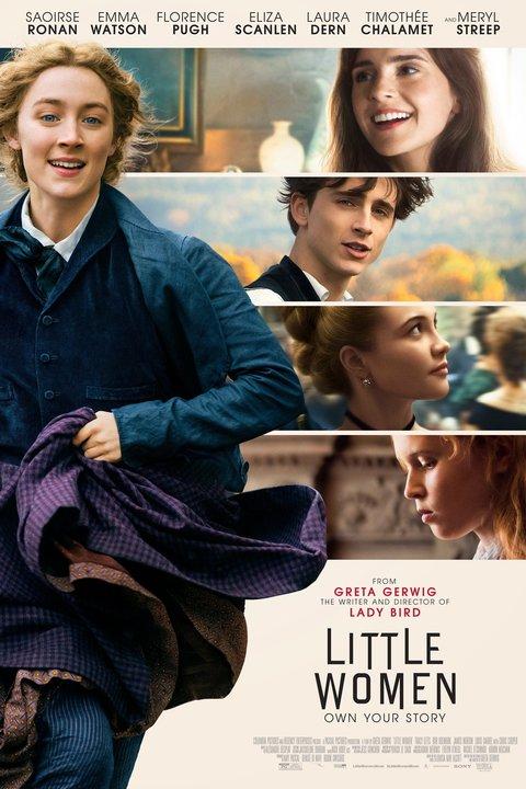 Little Women (2019) Poster