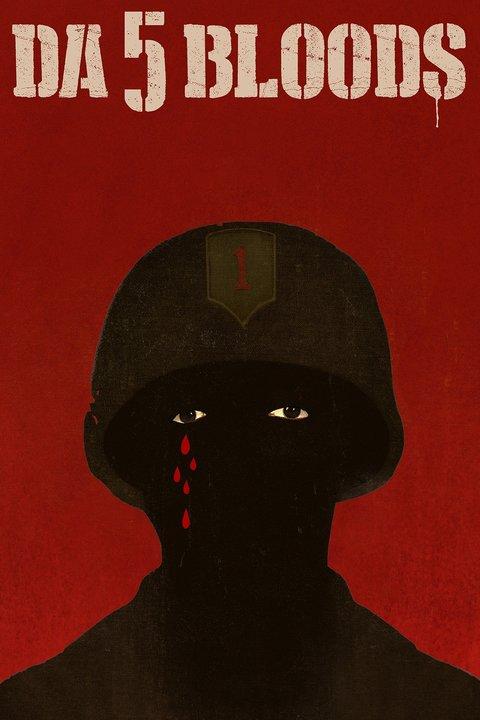Da 5 Bloods Poster
