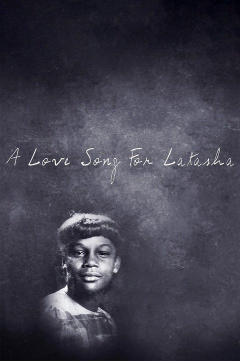 A Love Song for Latasha Poster