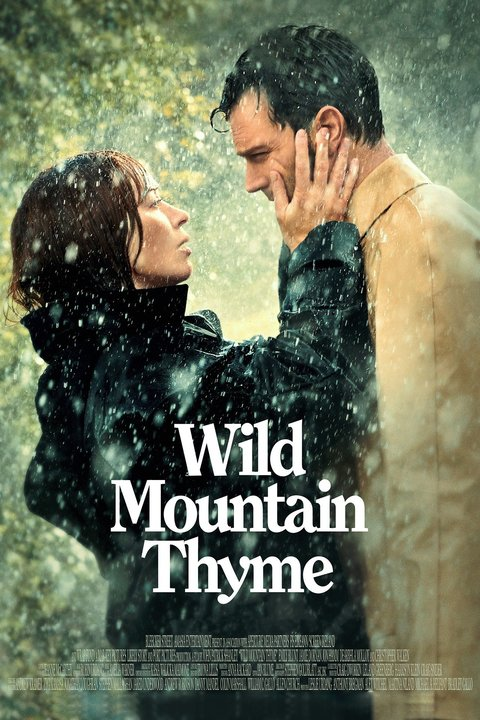 Wild Mountain Thyme Poster
