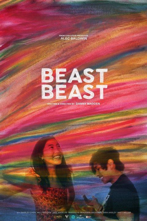Beast Beast Poster