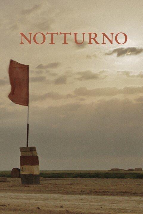 Notturno Poster