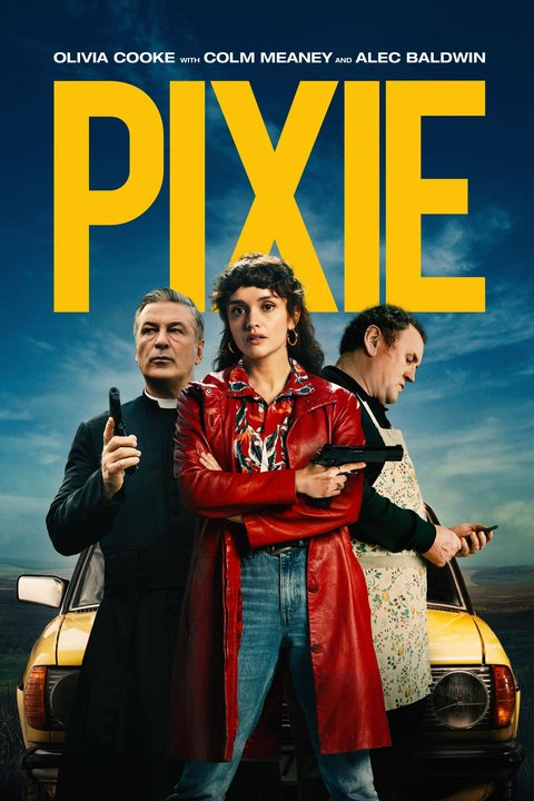 Pixie Poster