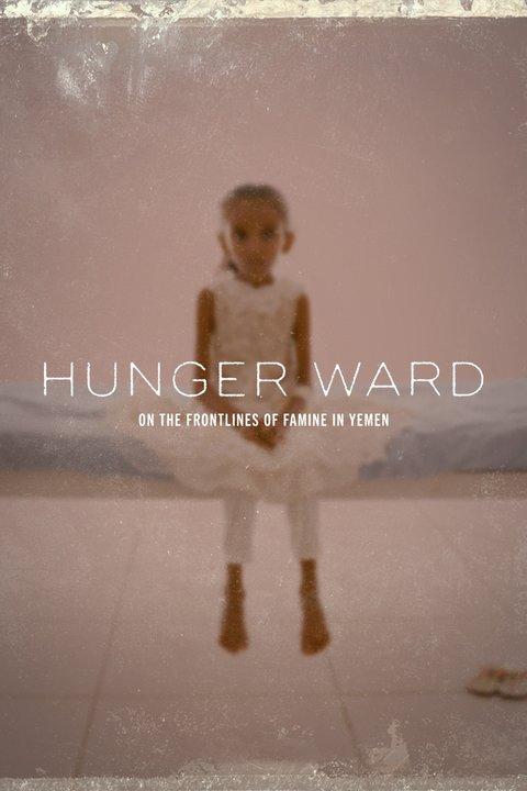 Hunger Ward Poster