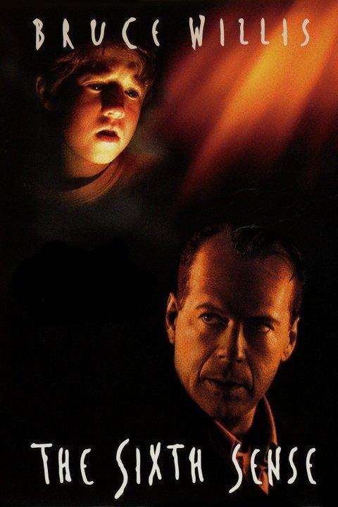 The Sixth Sense Poster