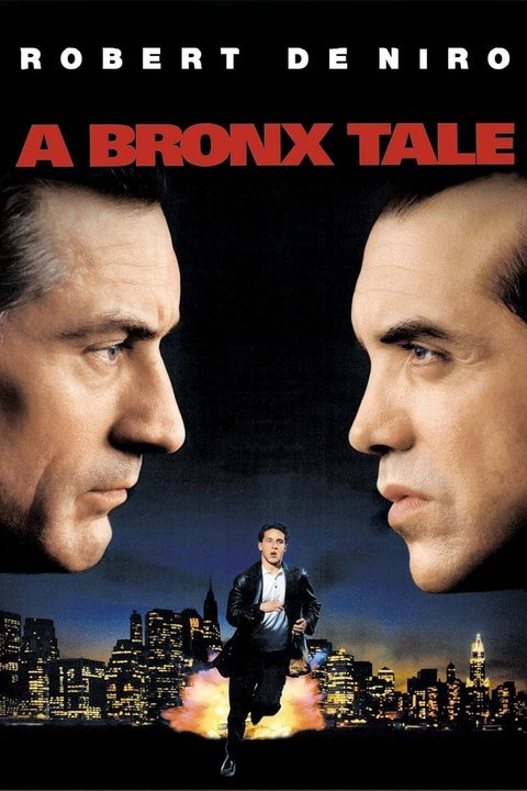 A Bronx Tale Poster