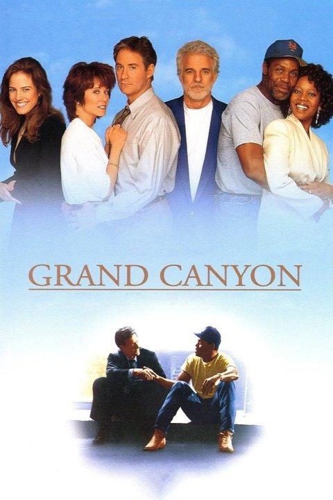 Grand Canyon Poster