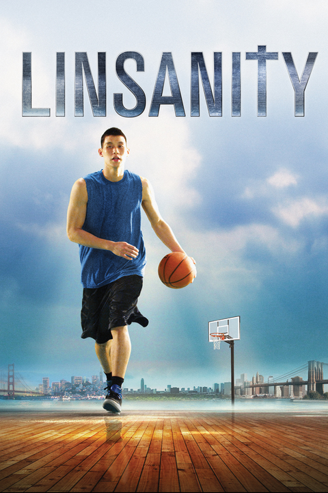 Linsanity Poster