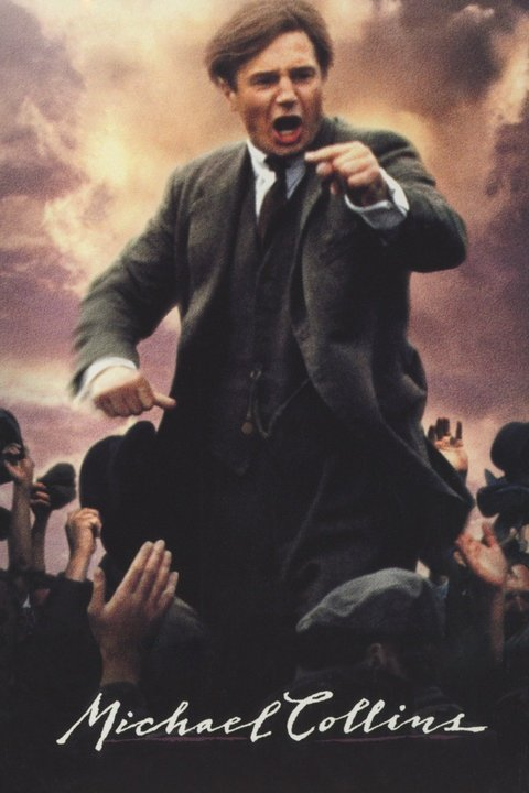 Michael Collins Poster