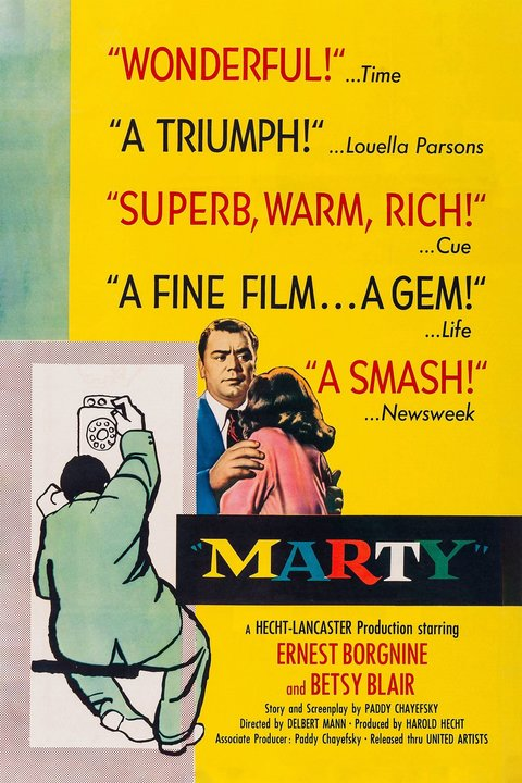 Marty Poster