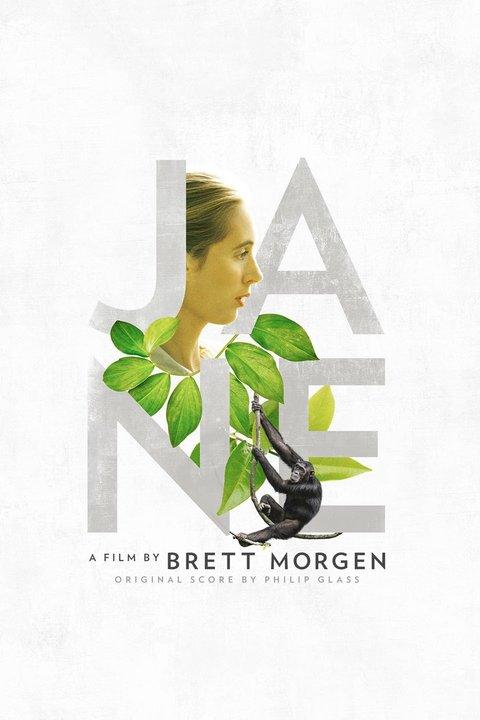 Jane Poster