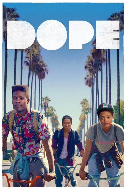 Dope Poster