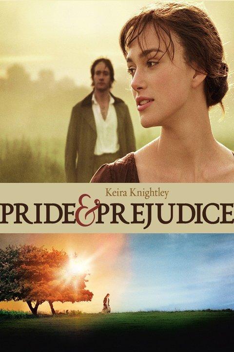Pride & Prejudice Poster